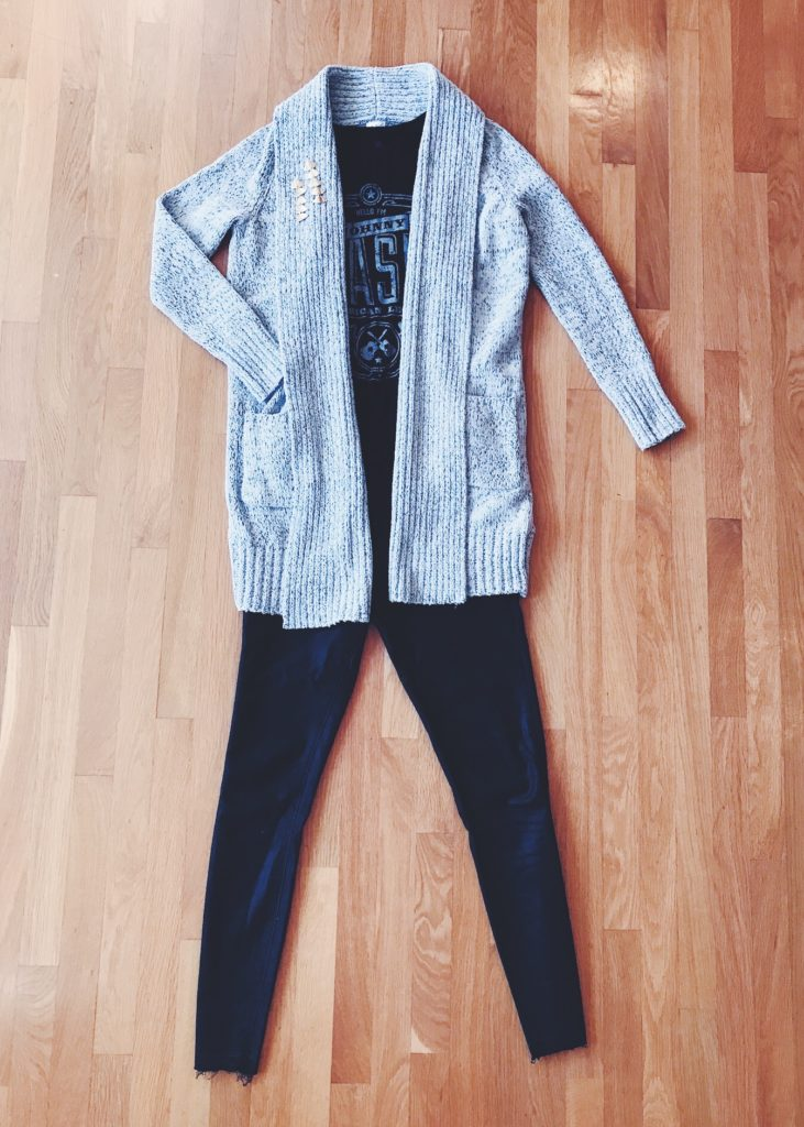 08ff6de6077 Let s start with soft and cozy. This Target Chenille Open Cardigan sweater  is EVERYTHING! Ultra soft